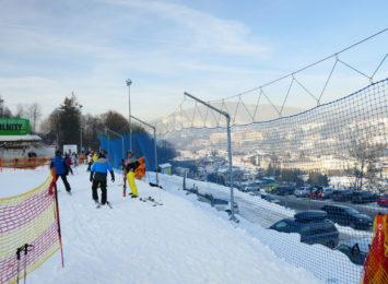 Takiej zimy Beskidy nie widziały od kilku sezonów. W piątek (12.02.) ruszają wszystkie wyciągi i koleje linowe