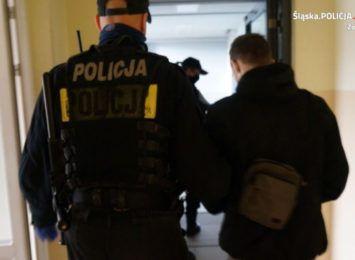 Żory: 19-latek z nożem w ręku napadł na dwóch nastolatków. Sąd wydał decyzję o jego tymczasowym aresztowaniu
