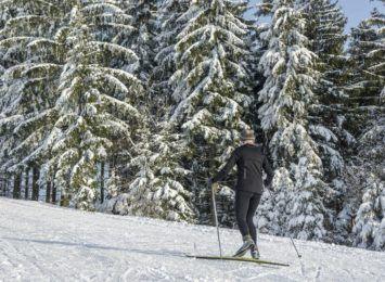 Wisła zaprasza na zawody narciarskie