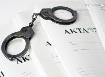Policja z Rybnika: Trzech poszukiwanych mężczyzn w rękach mundurowych