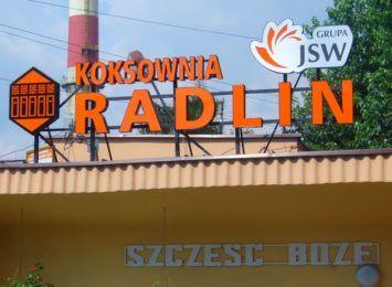 Mieszkańcy Radlina skarżą się na nieprzyjemne zapachy z koksowni. Co na to miasto i koksownia?