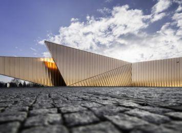 Muzeum Ognia w Żorach ponownie otwarte