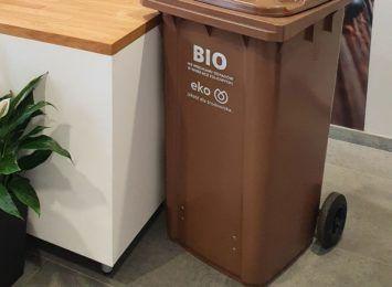 Wodzisław: Zgłoś się po pojemnik na bioodpady albo sam kompostuj