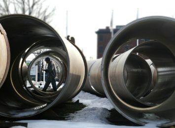 Dotacja na kanalizację w Rogowie