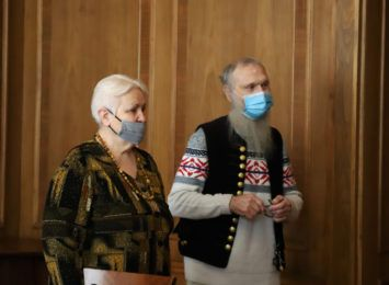 Najaktywniejsi seniorzy na Śląsku. Józef Broda z Istebnej