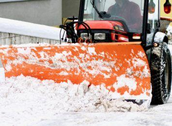 Racibórz: Na środę (10.02.) zakontraktowano kolejne 100 ton soli