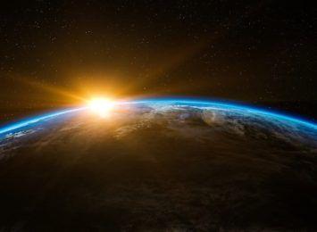 Jak wygląda nasz region z kosmosu? Nowa opcja w Geoportalu