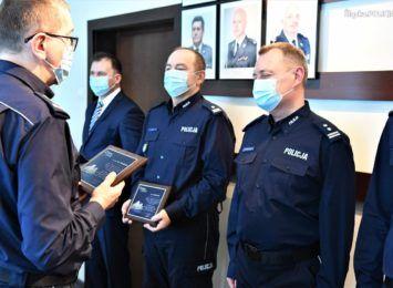 Kto zastąpi komendanta policji z Wodzisławia Śląskiego? Odchodzi na emeryturę [FOTO]