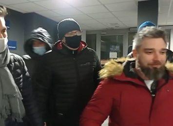 Właściciel klubu Face2Face zatrzymany. Ulica Wiejska w Rybniku zamknięta dla ruchu [AKTUALIZACJA]