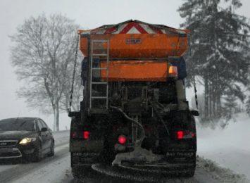 """Uwaga kierowcy! Korek na """"wiślance"""" w Skoczowie"""