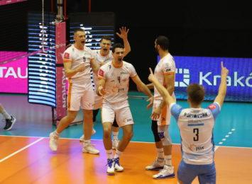 Siatkarze Jastrzębskiego Węgla awansowali do finału Pucharu Polski