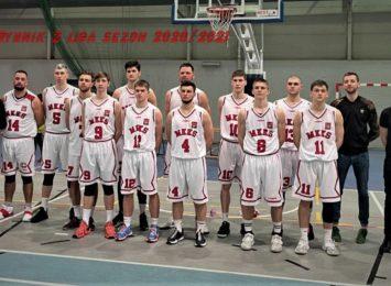''Sezon w naszym wykonaniu nie był dobry''. Koszykarze MKKS-u Rybnik utrzymali się w II lidze