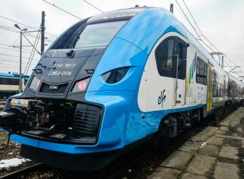Koleje Śląskie zawiesiły połączenia do czeskiego Bogumina. Przyczyną koronawirus