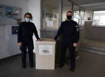 Policjanci w Rybniku ogłosili konkurs plastyczny. Dziś ostatni dzień składania prac
