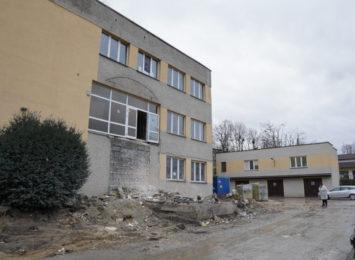 Jastrzębie-Zdrój: Kiedyś PEC, niedługo będzie siedziba samorządowych instytucji