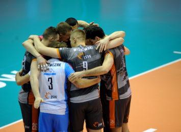 Siatkarze Jastrzębskiego Węgla nie sięgnęli po Puchar Polski. Przegrali finałowy mecz