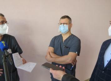 46 lekarzy specjalistów zapowiedziało odejście z pracy w WSS nr 3 Rybniku [WIDEO]