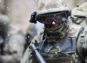 Śląscy terytorialsi wciąż podnoszą poziom wyszkolenia