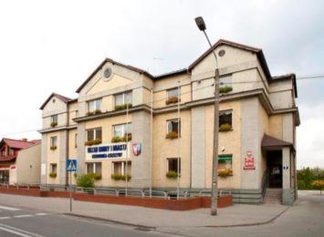 Urząd Miasta w Czerwionce-Leszczynach przyjmuje, ale z ograniczeniami
