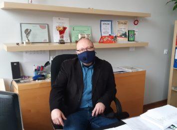 Dyrektor szkoły specjalnej w Wodzisławiu Śląskim broni działania swojej placówki. Nie daje wiary zarzutom