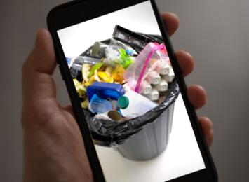 Aplikacja pomoże mieszkańcom przy śmieciach. Przypominają wodzisławscy urzędnicy