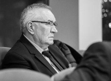 Zmarł jastrzębski radny Bolesław Lepczyński