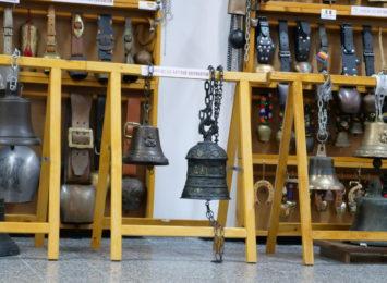 Pomysł na weekend: Galeria dzwonków w Jastrzębiu-Zdroju otwarta ponownie