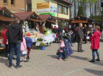 Pawłowice organizują jarmark wielkanocny. Wydarzenie ograniczy się tylko do handlu