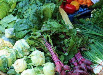 Zdrowa żywność. Czy produkty, które kupujesz naprawdę są ekologiczne?