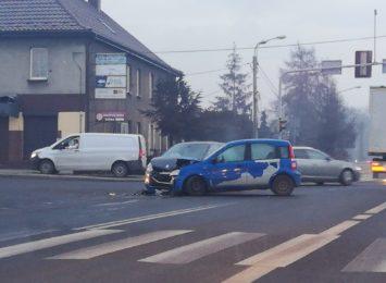 Uwaga kierowcy, utrudnienia w ruchu na ważnym skrzyżowaniu w Radlinie