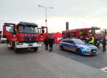 Jubileusz 140-lecia działalności Ochotniczej Straży Pożarnej w Żorach [LIVE]