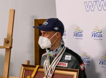 Piotr Żyła: ''Na Mistrzostwach Świata przeszedłem samego siebie, jeszcze tego nie ogarniam''