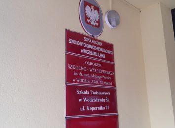 Starostwo wodzisławskie podsumowuje kontrolę w szkole specjalnej. Nie potwierdzono zarzutów