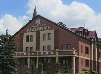 Zmiany w Urzędzie Gminy w Pawłowicach
