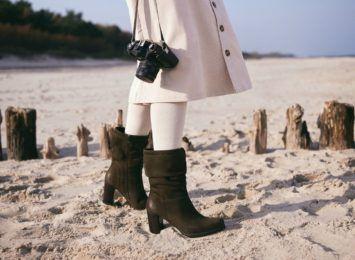 Na co zwrócić uwagę, wybierając buty na wiosnę?