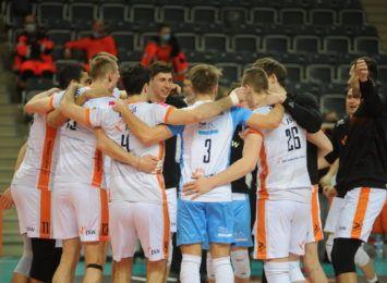 Jastrzębski Węgiel pokonał Wartę Zawiercie 3:0. Pierwszy krok w drodze do półfinału Mistrzostw Polski