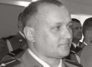 Raciborski policjant przegrał z koronawirusem