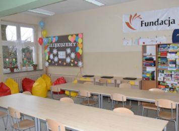 Gogołowa z nowym oddziałem przedszkolnym