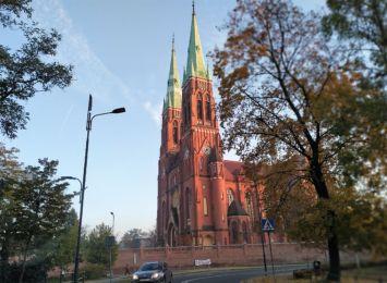 Bazylika w Rybniku od niedzieli będzie liczyć wiernych. Jak w innych kościołach?