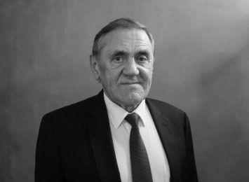 Zmarł Czesław Rychlik, wieloletni radny Rady Miasta Wodzisławia Śląskiego