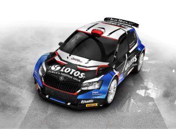 Kajetanowicz gotowy do kolejnego pełnego sezonu w WRC 3 [WIDEO]