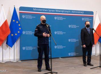 Jest już m. in. w Czechach, Francji, Hiszpanii. Czy w Polsce rząd wprowadzi godzinę policyjną?