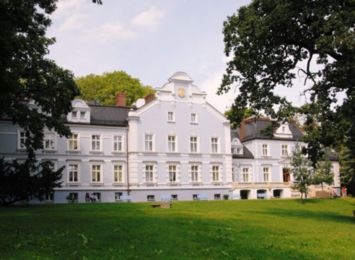 Pomysł na weekend: Zobacz pałac w Wodzisławiu Śląskim. To też miejsce ciszy i spokoju