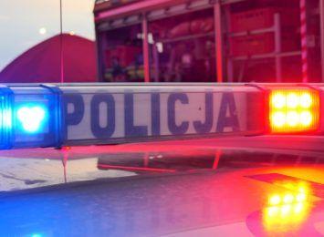 27-latek napadł z nożem na innego mężczyznę i ukradł mu rower. Grożą mu 3 lata więzienia