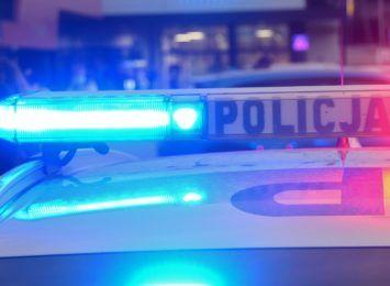 202 wypadki na drogach. Policja publikuje mapę wypadków ze skutkiem śmiertelnym
