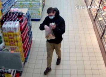Kradł w jednym ze sklepów znanej sieciówki, szuka go teraz policja