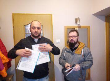 Wodzisław: Kolejne pomiary z nieprawidłowościami - informują mieszkańcy