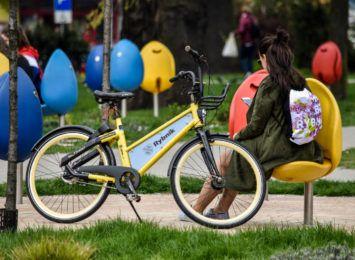 Rybnik: Rusza rower miejski