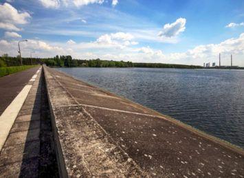 Zapora w Rybniku Stodołach zostanie ponownie otwarta