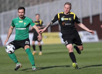 GKS Jastrzębie remisuje z Górnikiem Łęczna. Jaki był przebieg meczu?